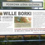 Billboard na WKD 1506